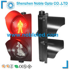 2015 china market of electronic 200mm pedestrian traffic signal online shopping