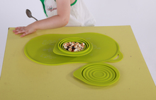 Brand new metal placemat for wholesales