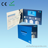 "Hot sale 4.3"", 5"", 7"" hot sale LCD video brochure/ video greeting card for business promotional"