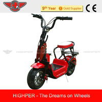 350W Kids Electric Mini Motorcycle For Sale