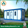 comfortable steel homes shipping container for housing wholesale