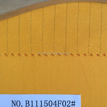 Poly cotton anti-static thick twill