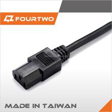 Taiwan xbox power cord, computer power cord, power cords