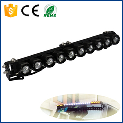 Most popular product china cheap cars LED bar fog light, 12v automatic LED emergency light
