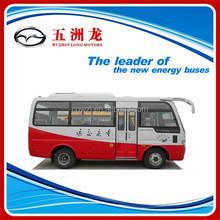 6m 0 emission electric mini bus