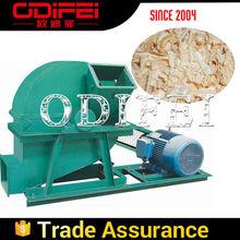 Various Models Wood Shaving Mill / wood shaving machine / wood shaving mills for Animal Mat Nest