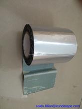 Hot sell 50mm x10m self adhesive waterproofing roofing asphalt flashing tape