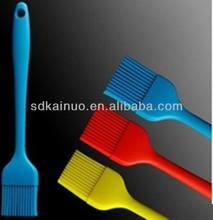 silicone safe bbq brush