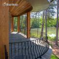 barandales para balcones/jardin