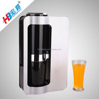 2014 hot sell new safety home soda maker