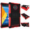 heavy duty cheap mobile phone case for Micromax Yu yuphoria