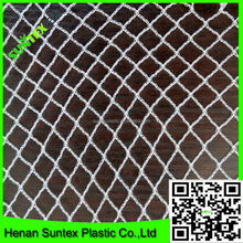 HDPE virgin material anti hail protection net/bird net cheap price