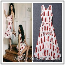 Wholesale 2015 New Style Party Wear Ladies Western Long Maxi Dress China
