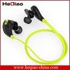 2015 new model bluetooth stereo earbuds QY7 bluetooth headphone wireless