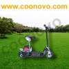 Cheap 50cc gas scooter(CNV4302) with disc hand brake