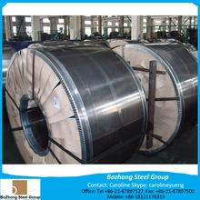 Duplex en acier inoxydable SUS 329J3L S31803 S32205 1.4462 bande