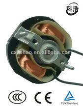 220V YJ58-16 AC shaded pole small micro fan motor
