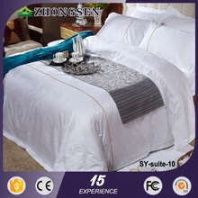 elegant luxury fashion comforter sets embroidery bedding set shanghai