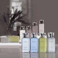 Special Empty Bottles Hotel Cosmetic/plastic mini hotel cosmetics travel bottle