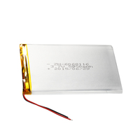 6068116 3.7V 5950mAh Lithium Polymer Battery for Tablet PC / MID / PDA