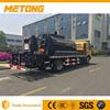 METONG new product Antiskid fog-sealing asphalt distributor LMT5124GLQW