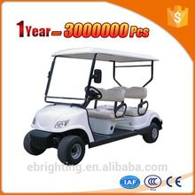 motor for electric golf caddy golf cart wheel cover