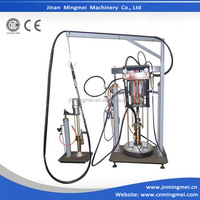 Factory Cheaper Price Silicone Sealant Extruding machine for insulating glass / double glass STO2