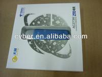 100% origina unlocked ZTE ac2736 3g wireless modem