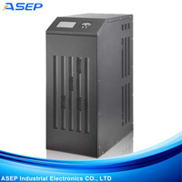 Lcd Touch Screen Low Frequency Online Ups Transformer 20Kva Ups
