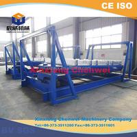 CW Series high quality best price gyratory sieve shaker