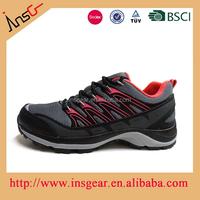 New model China OEM men athletic sport shoes