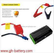 Multi-function Air Compressor/12v 12000mAh Car Battery Jump Starter/Mini Car Booster For Emergency Use/Power Bank