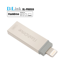 64GB OTG USB Flash Drive for iPhone/iPad