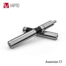 Newest hookah vaporizer pen Ascension C1 35w adjustable power electronic e cig