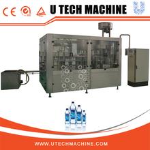 automático planta embotelladora de agua/máquinas embotelladoras de agua potable