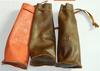 classical leather wine bottle bags