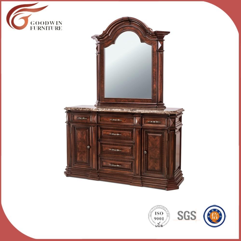 La liste des fabricants de prix pas cher solide meubles de