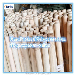 broom stick wood / plastic broom stick