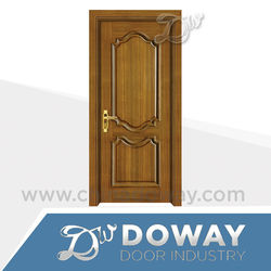 Solid Wood Gate Designs for Homes