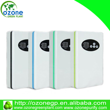 air purifier to remove perfume/ smoke