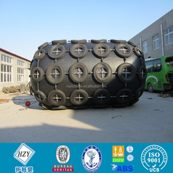 Factory direct selling of Anti-explosion type boat inflatable floating rubber fender