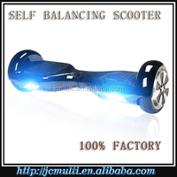 self balancing skateboard smart electric scootor