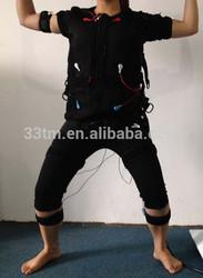 EMS muskeltraining fitness full body machines stimulator
