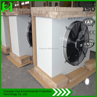2015 Hop New industrial Intelligent Heat Pipe Air Conditioner for IDC mobile outdoor server room