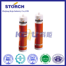 Storch A510 acid cured silicone glass glue gp