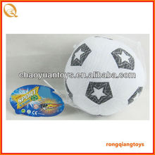 """High Quality! 8"""" cotton-filled football in net SP21112038N2"""