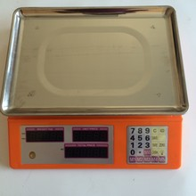 electronics/weighting scale digital/lead- acid/dry battery