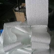 professional manufacturer fiber glass woven tape for thermal insulation