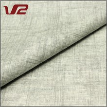 Linen Fabric / 100% Linen Fabric / China Supply Linen Fabric