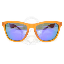 2015 Fluorescent Sunglasses Transparent Resin Coating for Party Glasses Travel Driving Playing